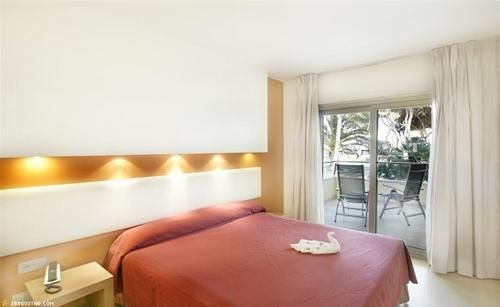 Hotel IBEROSTAR PLAYA DE MURO VILLAGE MALLORCA SPANIA