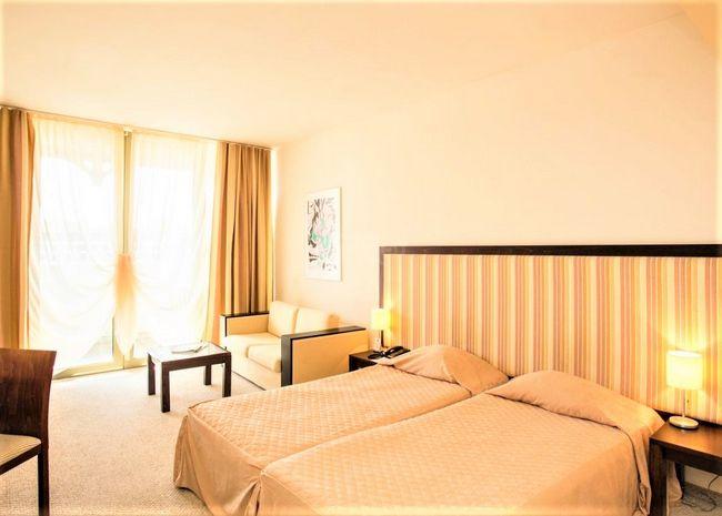 Hotel MELIA SUNNY BEACH SUNNY BEACH