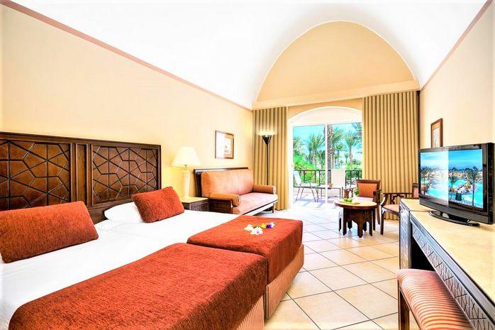 Hotel IBEROTEL MAKADI BEACH HURGHADA