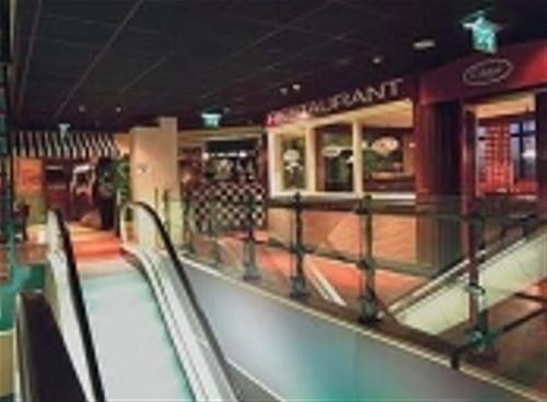 Hotel IBIS AIRPORT AMSTERDAM OLANDA