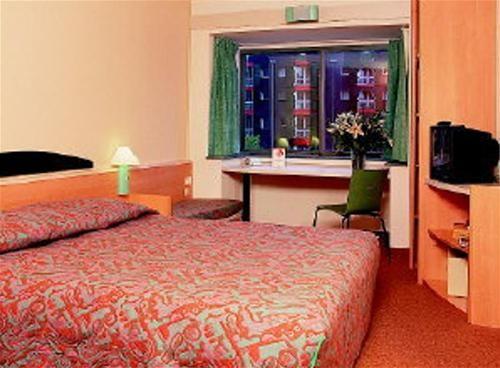 Hotel IBIS AMSTERDAM STOPERA