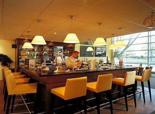 Hotel IBIS AMSTERDAM WESTCORNER
