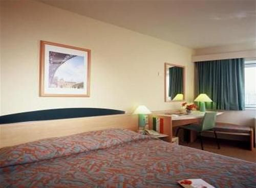Hotel IBIS CENTRE AMSTERDAM OLANDA