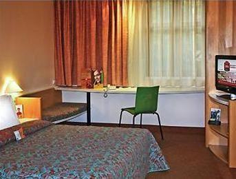 Hotel IBIS CENTRUM BRATISLAVA