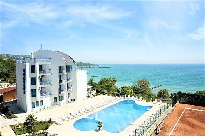 Hotel ICEBERG BALCIC BULGARIA