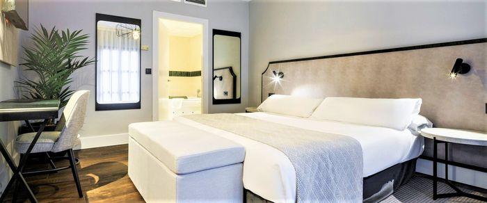 Hotel ILUNION HACIENDA  DEL SOL Fuengirola SPANIA