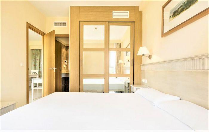 Hotel ILUNION TARTESSUS Costa de la Luz