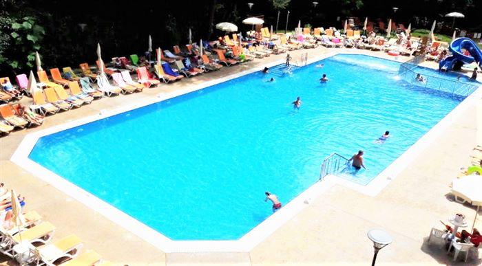 Hotel IMPERIAL RIVIERA HOLIDAY CLUB BULGARIA