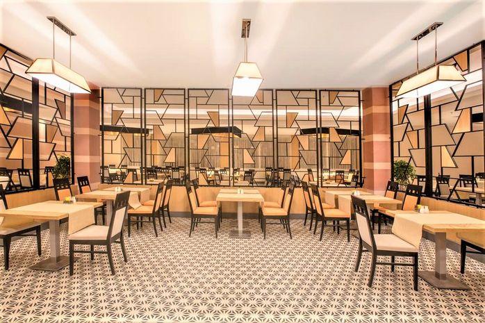 Hotel INNVISTA HOTEL BELEK TURCIA
