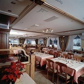 Hotel INTERMONTI LIVIGNO ITALIA