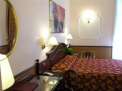Hotel INVICTUS ROMA ITALIA