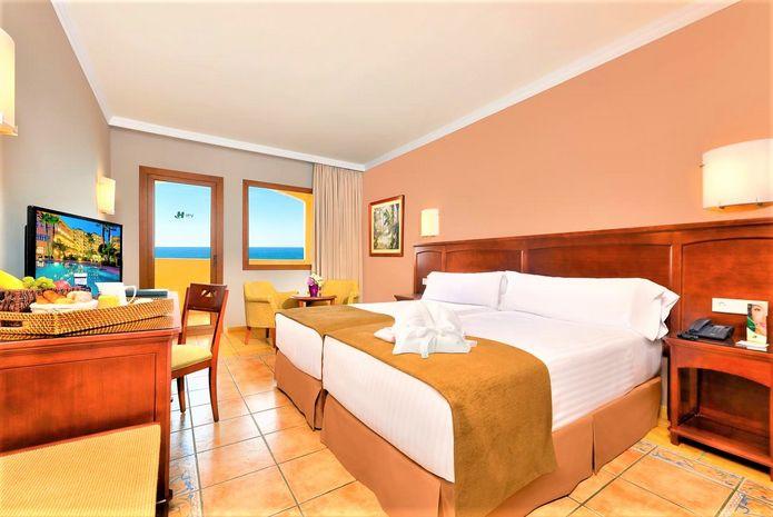 Hotel IPV PALACE Fuengirola