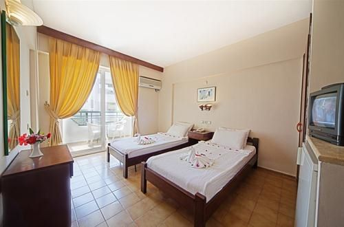 Hotel IRMAK MARMARIS
