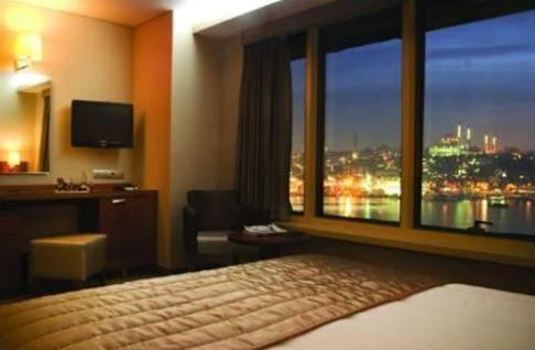 Hotel ISTANBUL GOLDEN CITY ISTANBUL TURCIA