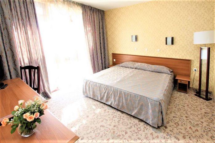 Hotel IZOLA PARADISE SUNNY BEACH
