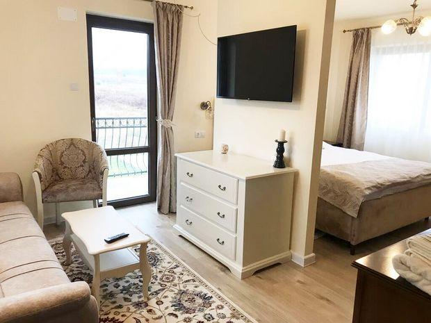Hotel Ivoire Avrig ROMANIA