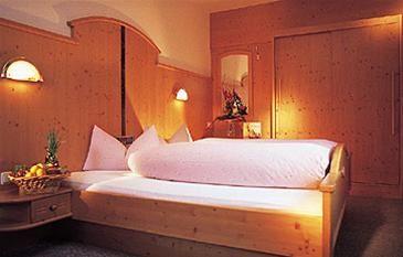 Hotel JAGERHOF ST. ANTON Am ARLBERG