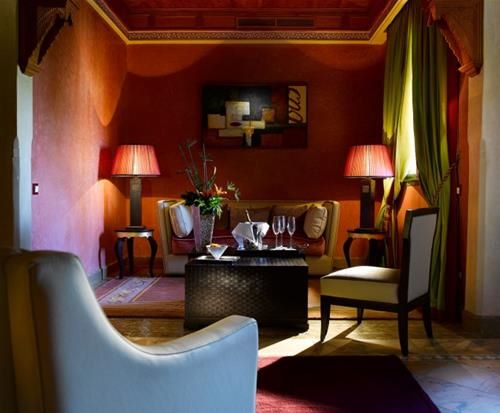 Hotel JARDIN D'INES MARRAKECH