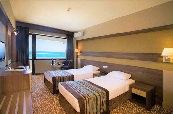 Hotel JASMINE BEACH RESORT