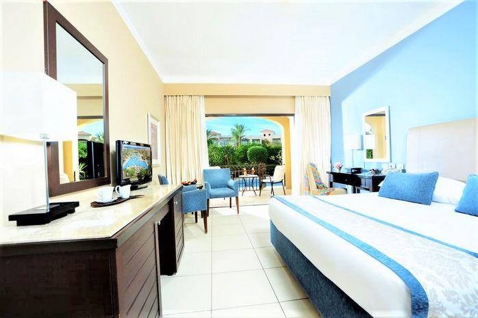 Hotel JAZ AQUAMARINE HURGHADA EGIPT