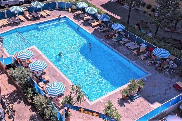 Hotel JET LIDO DI JESOLO ITALIA
