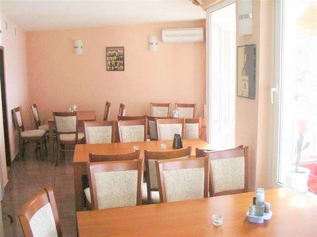Hotel JUPITER BALCIC BULGARIA