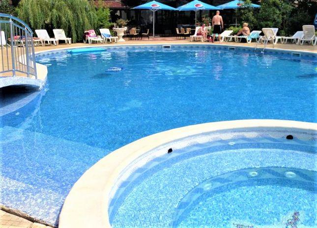 Hotel JUPITER SUNNY BEACH BULGARIA