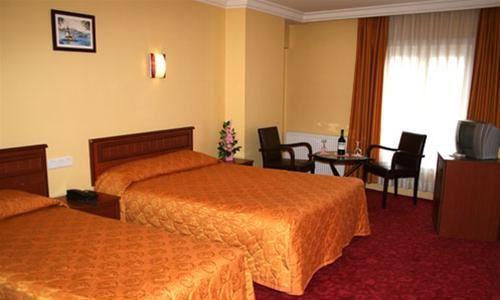 Hotel KAFKAS ISTANBUL TURCIA