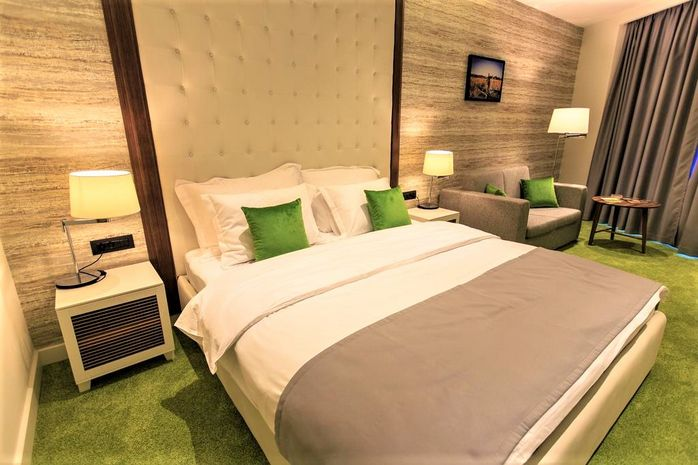 Hotel KALAMPER HOTEL & SPA