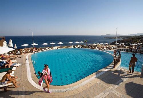 Hotel KALITHEA HORIZON ROYAL RHODOS GRECIA