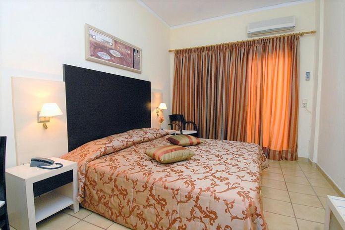 Hotel KALLONI BAY Lesbos