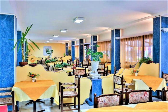 Hotel KAMCHIA PARK Nisipurile de Aur
