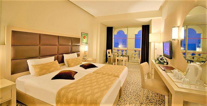 Hotel KAMELYA FULYA SIDE