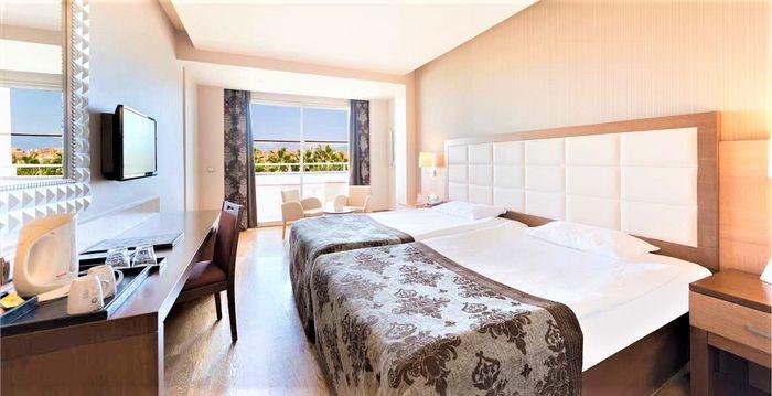 Hotel KAMELYA SELIN SIDE TURCIA