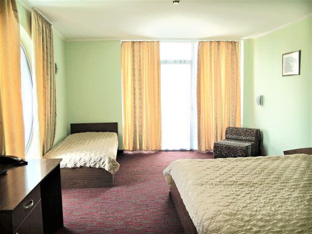 Hotel KAMENEC SOZOPOL