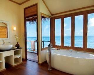 Hotel KANDOLHU ISLAND NORD ARI ATOLL