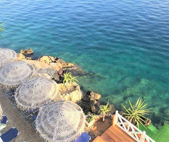 Hotel KARALIS BEACH PELOPONEZ GRECIA