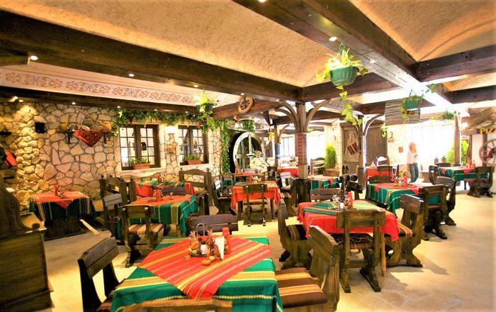 Hotel KAROLINA SUNNY BEACH BULGARIA