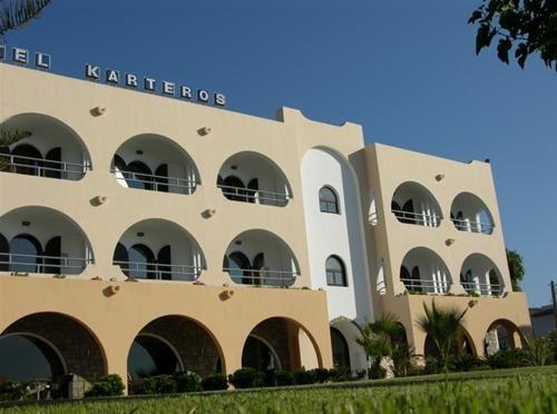 Hotel KARTEROS CRETA