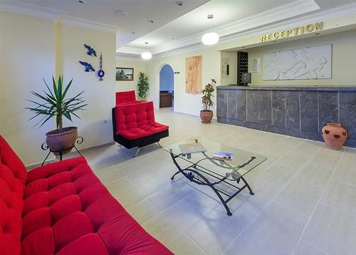 Hotel KASSANDRA BITEZ BODRUM
