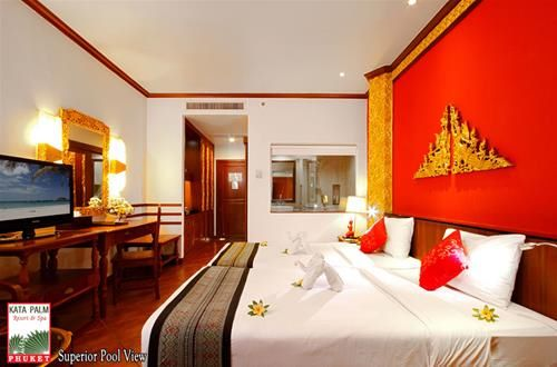 Hotel KATA PALM RESORT PHUKET