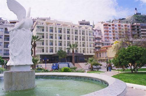 Hotel KAYHANBEY