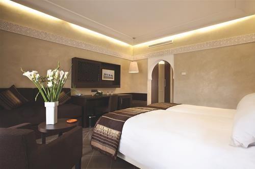 Hotel KENZI CLUB AGDAL MEDINA MARRAKECH MAROC