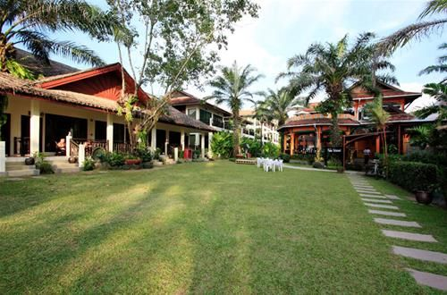 Hotel KHAO LAK DIAMOND BEACH RESORT AND SPA