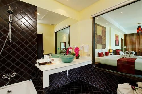 Hotel KHAO LAK DIAMOND BEACH RESORT AND SPA KHAO LAK THAILANDA