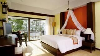 Hotel KHAO LAK EMERALD BEACH RESORT AND SPA