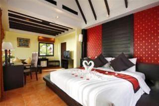 Hotel KHAO LAK EMERALD BEACH RESORT AND SPA KHAO LAK THAILANDA