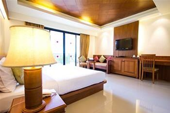 Hotel KHAO LAK ORCHID BEACH RESORT