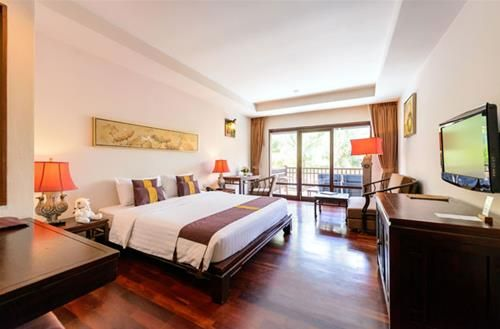 Hotel KHAO LAK ORIENTAL RESORT