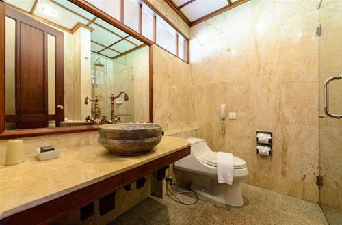 Hotel KHAO LAK ORIENTAL RESORT KHAO LAK THAILANDA